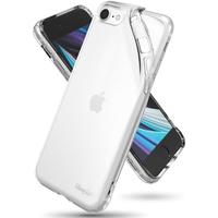 Ringke Air Backcover iPhone SE (2020) / 8 / 7 - Transparant / Transparent Mobile phone case