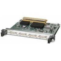 Cisco 4-Port Serial Shared Port Adapter, Spare interfaceadapter - Zilver