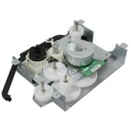 Lexmark printing equipment spare part: Gear BX Main Drive w/ Motor