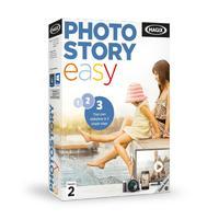 Magix Photostory easy Grafische software