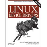 O'Reilly product: Linux Device Drivers - EPUB formaat