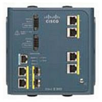 Cisco IE 3000 4TC (IE-3000-4TC)