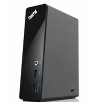 Lenovo ThinkPad Basic USB 3.0 Dock Docking station - Zwart