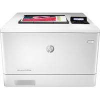 HP Color LaserJet Pro M454dn Laserprinter - Zwart, Cyaan, Magenta, Geel