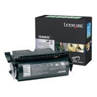 Lexmark toner: T52X High Yield Return Program Print Cartridge (20K) - Zwart