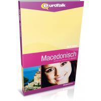 Eurotalk Talk More Leer Macedonisch - Beginner