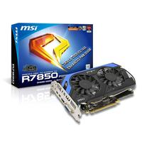 MSI R7850 Power Edition 2GD5/OC (V273-014R)