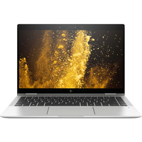 HP EliteBook x360 1040 G5 laptop - Zwart, Zilver