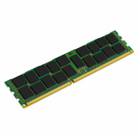 Kingston Technology RAM-geheugen: System Specific Memory 8GB DDR3 1333MHz ECC