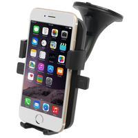 Muvit houder: Smart car holder for Sartphones, Black