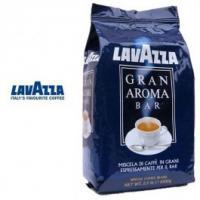 Lavazza koffie: Gran Aroma Bar koffie bonen 6x1000 gram