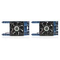 Hewlett Packard Enterprise Hardware koeling: HP DL380e Gen8 Hot Plug Fan Kit