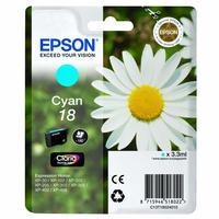Epson inktcartridge: Claria Home Ink-reeks - Cyaan