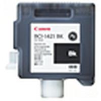 Canon inktcartridge: BCI-1421 BK - Zwart