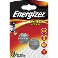 Energizer batterij: CR2430