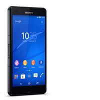 Sony smartphone: Xperia Z3 Compact Black - Zwart