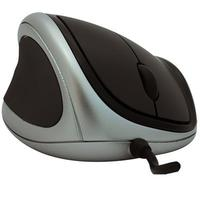 Goldtouch computermuis: Comfort Mouse USB - Linkshandig