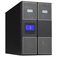 Eaton UPS: 9PX with HotSwap Maintenance ByPass, 8000VA - Zwart