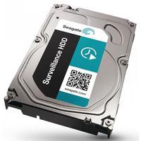 Seagate interne harde schijf: Desktop HDD Surveillance HDD 3TB