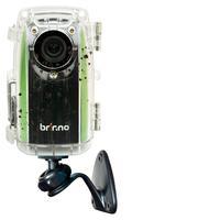Brinno time lapse camera: BCC100 - Zwart, Groen