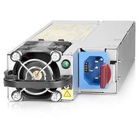 Hewlett Packard Enterprise power supply unit: HP 1200W Common Slot Platinum Hot Plug Power Supply Kit - Grijs