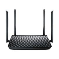 ASUS RT-AC57U Wireless router - Zwart