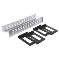 "APC rack toebehoren: Smart-UPS RT 19"" Rail Kit for Smart-UPS RT 3/5/6/7.5/8/10kVA - Grijs"