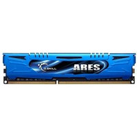 G.Skill RAM-geheugen: 8GB PC3-12800 Kit