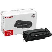 Canon toner: 710 - Zwart
