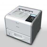 Ricoh laserprinter: SP 4510DN - Zwart