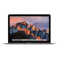 Apple MacBook laptop - Grijs