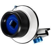 Walimex camera kit: Follow Fokus F2 - Zwart, Blauw, Wit
