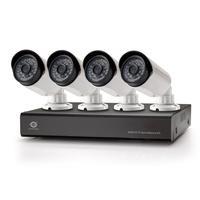 Conceptronic video toezicht kit: C4CHCCTVKITD