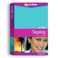 Eurotalk Talk More Leer Tagalog (Filipijns) - Beginner