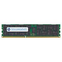 Hewlett Packard Enterprise RAM-geheugen: 16GB (1x16GB) 2R x4 PC3L-10600R (DDR3-1333) RDIMM CL9 LV