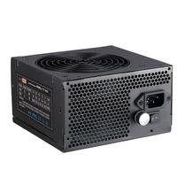 Techsolo TP-600 Power supply unit - Zwart