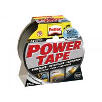Pattex ELBA ORDNER PP A4 80MM VE/RZ transparante tape