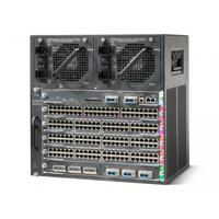 Cisco Catalyst 4506-E netwerkchassis