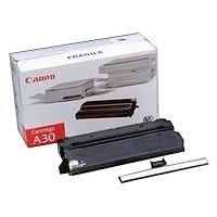 Canon cartridge: Toner A30 black 4000sh f FC1-22 FC7 PC6 - Zwart
