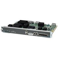 Cisco Supervisor Engine 7L-E netwerk switch module