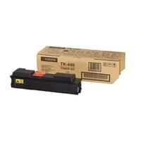 KYOCERA toner: 1T02F70EU0 15.000pag IEC19752 - Zwart