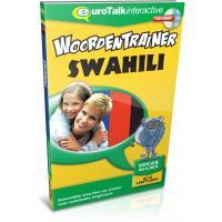 Woordentrainer Swahili