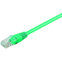 Microconnect netwerkkabel: Cat5e UTP 15 m