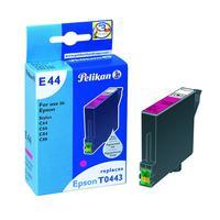Pelikan Inktcartridge T044340 Magenta