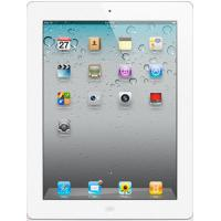 Apple tablet: iPad 2 16GB WiFi Wit Refurbished