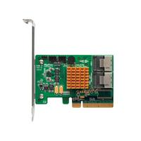 Highpoint RocketRAID 2720SGL interfaceadapter - Groen