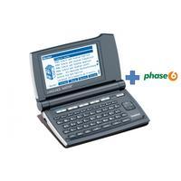 Franklin e-reader: LM-5000A - QWERTZ