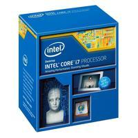 Intel processor: Intel® Core™ i7-4790K Processor (8M Cache, up to 4.40 GHz)