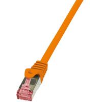 LogiLink netwerkkabel: Cat.6 S/FTP, 3m
