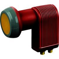 Schwaiger low noise block downconverters: SPS6914R 531 - Rood